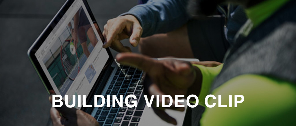 BUILDING VIDEO CLIP