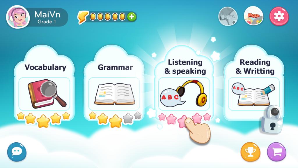 Hệ thống học tập trực tuyến EHL
